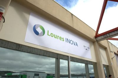 Loures Inova Facilities ( Credit:Municipality of Loures)